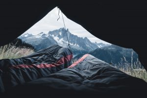 Sleeping Bag Temperature Ratings & Sleeping Bag Seasons Explained